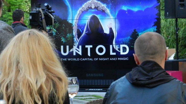 untold 2016